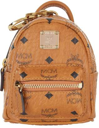 MCM Stark Backpack Charm