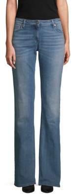 Roberto Cavalli Classic Flared Jeans