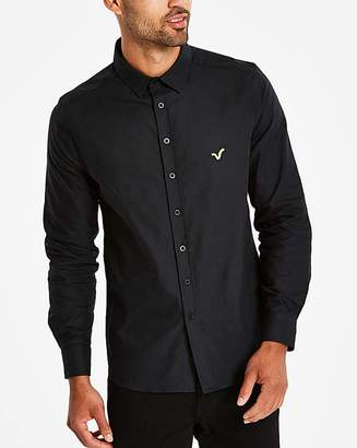 Voi Jeans LS Oxford Shirt Regular