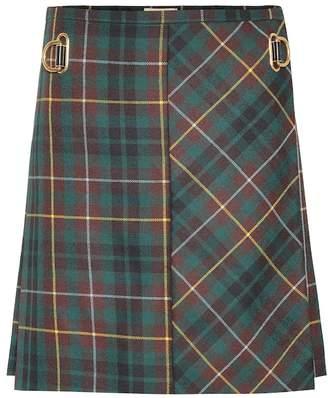 c1addc81d7 Burberry Mini Skirts - ShopStyle