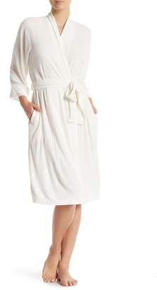 Natori N Spa Terry Robe