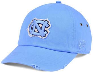 Top of the World North Carolina Tar Heels Rugged Relaxed Cap