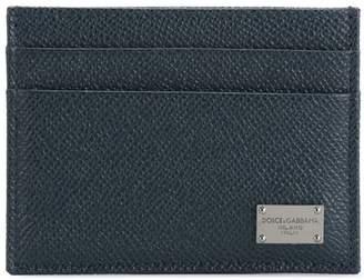 Dolce & Gabbana classic cardholder