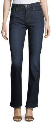 Parker Smith Bombshell Straight-Leg Jeans