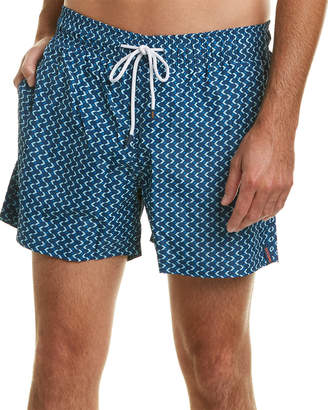 Swims Montego Bay Swim Trunk