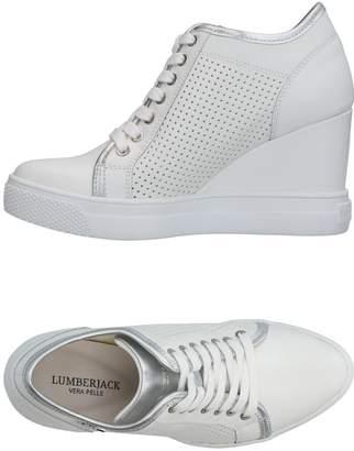 Lumberjack Low-tops & sneakers - Item 11342103