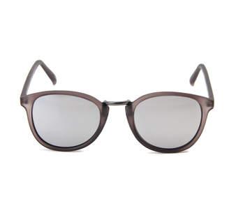 Lucky Brand Indio Wire Bridge Sunglasses