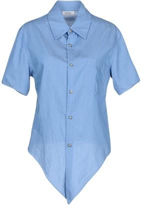 Limi Feu Denim shirts - Item 38732483JX
