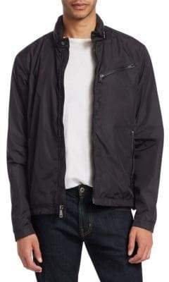 Ralph Lauren Purple Label Russo Tech Jacket