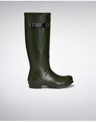 cb8722785167 Hunter Womens Norris Field Side Adjustable Boots