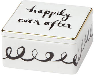 Kate Spade Bridal Party Ring Box