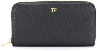 Tom Ford all-around zip wallet