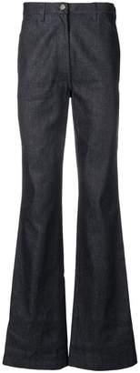 A_Plan_Application bootcut jeans
