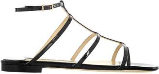 Jimmy Choo Toe strap sandals