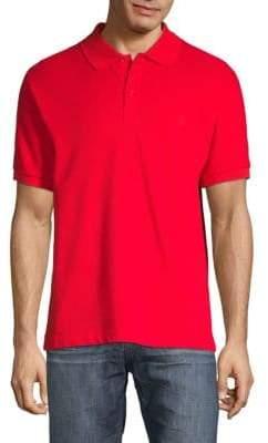 Vilebrequin Short-Sleeve Cotton Polo