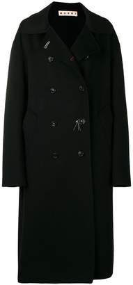Marni double-breasted coat