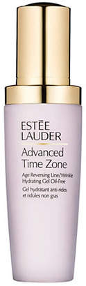 Estee Lauder Advanced Time Zone Age Reversing Line Wrinkle Hydrating Gel Oil-Free