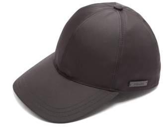 Prada - Nylon Baseball Cap - Mens - Black