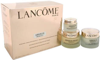 Lancôme 3Pc Absolue Premium Bx Replenishing Treatment