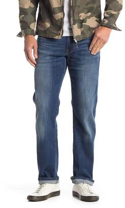 "Lucky Brand 363 Vintage Straight Jeans - 30-34"" Inseam"