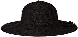 Collection XIIX Women's Color Expansion Floppy Hat $2.73 thestylecure.com