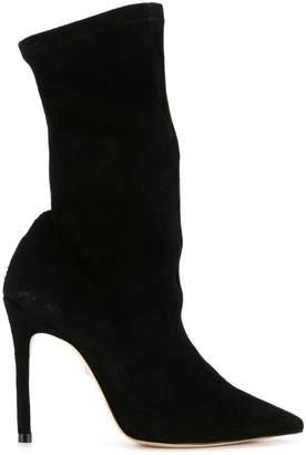 Schutz high heel boots