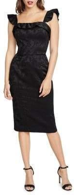 Rachel Roy Colette Bustier Sheath Dress