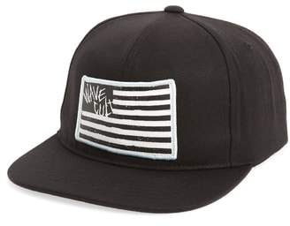 O'Neill Wave Core Baseball Cap