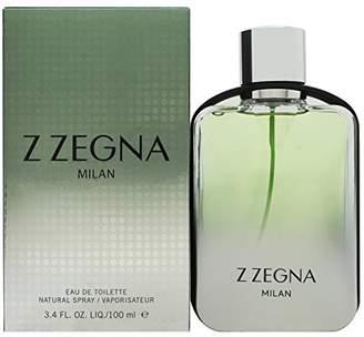 Ermenegildo Zegna Z Milan Eau de Toilette Spray for Men