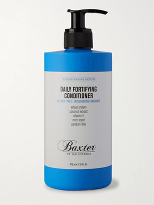 Baxter of California Daily Fortifying Conditioner, 473ml - Men - Colorless