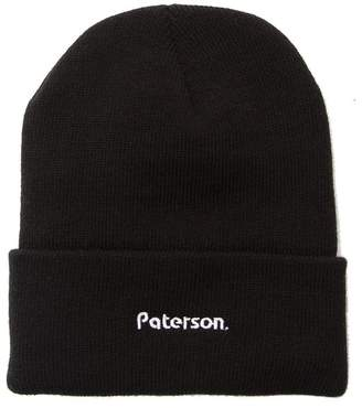 PATERSON Winter League Beanie