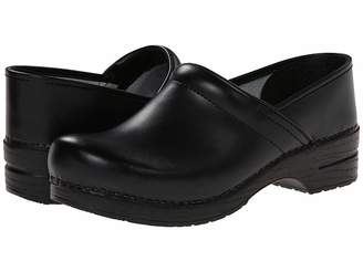 Dansko Professional Box Leather Men's
