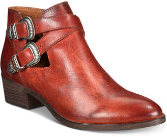 Frye Women's Ray Western Shooties Women's Shoes