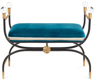 Jonathan Adler Rider Campaign Bench - Lido