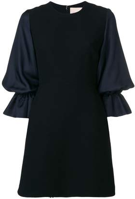 Roksanda bell-sleeved dress