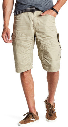 Projek Raw Waist Belt Cargo Short $48 thestylecure.com
