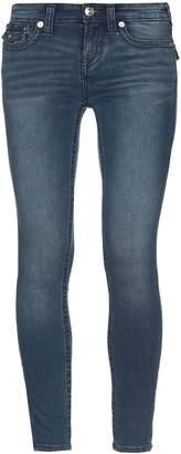 True Religion Denim pants - Item 42731725VC