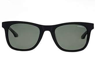 O'Neill Women's Shaka 127p Polarized Sunglasses Square