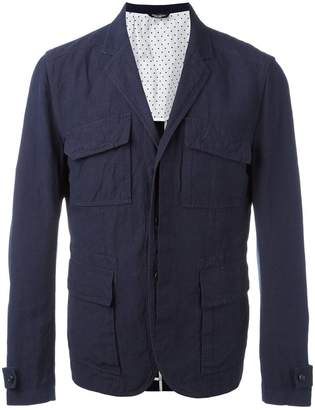 Dolce & Gabbana cargo jacket