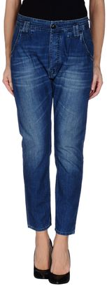 CYCLE Jeans $108 thestylecure.com