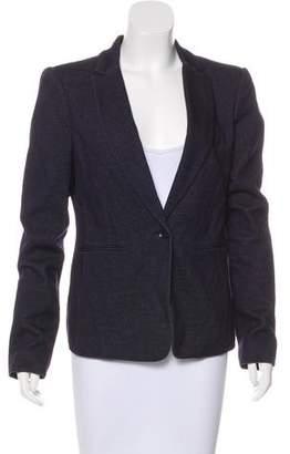BCBGMAXAZRIA Long Sleeve Blazer
