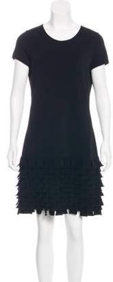 Chanel Paris-Shanghai Fringe Dress