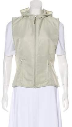 Nike Lightweight Hooded Vest