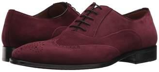 Mezlan 18132-1 Men's Lace Up Wing Tip Shoes