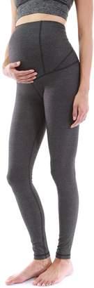 221087fe3e397 PattyBoutik Mama Shaping Series Maternity Legging Yoga Pants