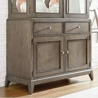 Ophelia & Co. Whicker Sideboard
