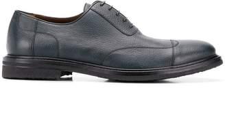 a. testoni casual Oxford shoes