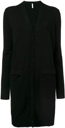 Boboutic V-neck button cardigan