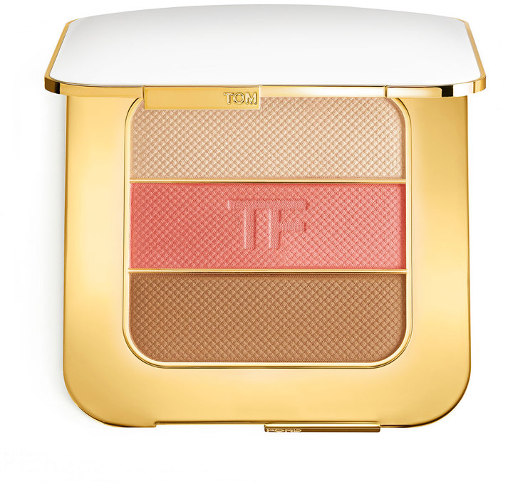 TOM FORD Soleil Contouring Compact 2