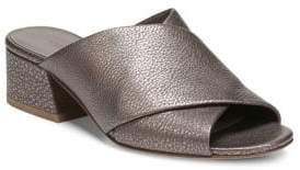 Vince Karsen Leather Sandals